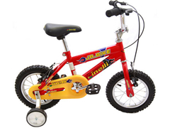 Jr. Bike Roja 12/1v